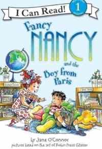 Fancy Nancy and th ...