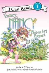 Fancy Nancy: Poiso ...
