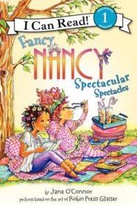 Fancy Nancy: Spect ...
