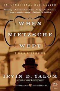 When Nietzsche Wep ...