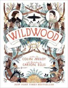 Wildwood (Wildwood Chronicles 1)