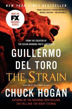 The Strain (Strain Trilogy 1)