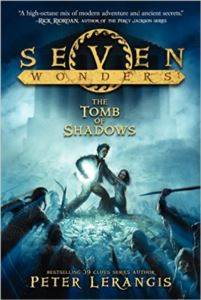 Seven Wonders 3: The Tomb Of Shadows