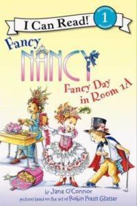 Fancy Nancy: Fancy ...