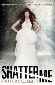 Shatter Me (hardco ...