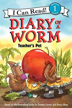 Diary Of A Worm (I ...