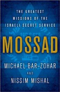 Mossad: The Greate ...