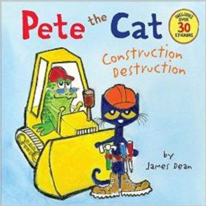 Pete the Cat: Cons ...