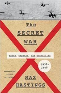 The Secret War: Spies, Ciphers ...