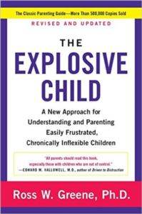 The Explosive Child: A New App ...