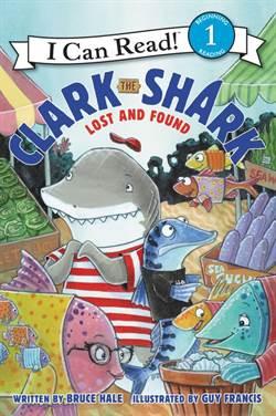 Clark The Shark: L ...