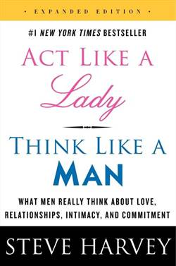 Act Like A Lady, T ...