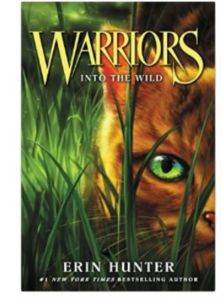 Warriors 1: Into the Wild