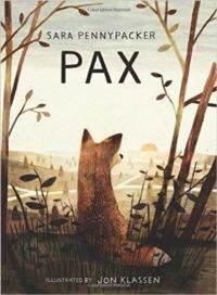 Pax (Hardcover)