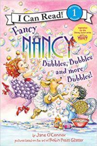 Fancy Nancy: Bubbl ...