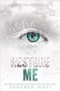 Restore Me (Hardco ...