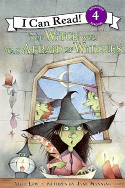 The Witch Who Was  ...