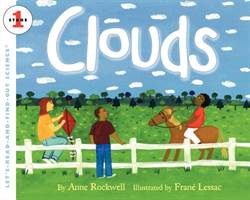 The Clouds (Let'S-Read-And-Find-Out-Science)
