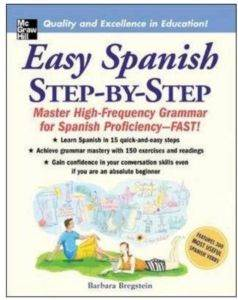 Easy Spanish Step- ...