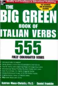 The Big Green Book ...