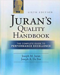 Juran's Quality <br/>Handbook