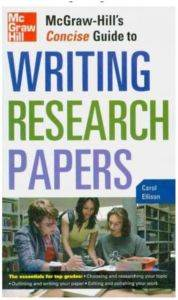 Writing Research P ...