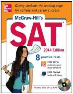 McGraw-Hill's SAT  ...