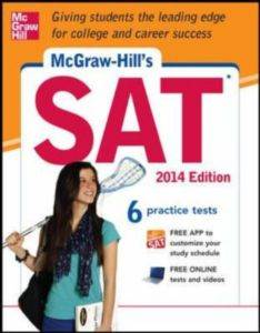 McGraw-Hill's SAT, ...