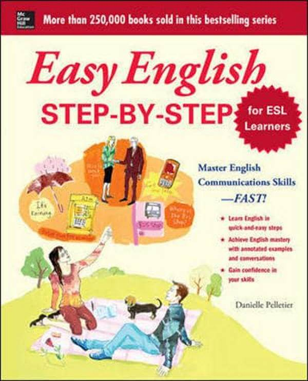 Easy English Step-by-Step