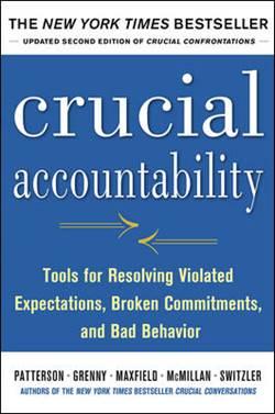 Crucial Accountabi ...
