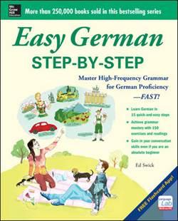 Easy German Step-B ...