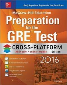 Mcgraw Hill'S Prep ...
