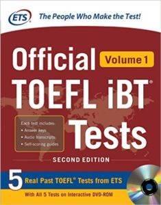 Official TOEFL IBT ...