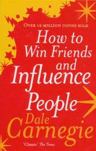 How To Win Friends ...