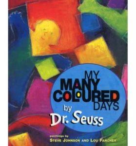 My Many Coloured D ...