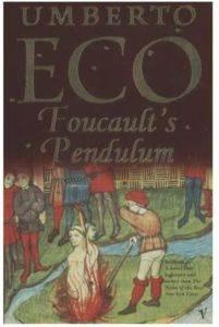 Foucoult's Pendulu ...
