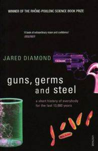 Guns, Germs and St ...