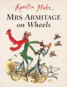 Mrs Armitage on Wh ...