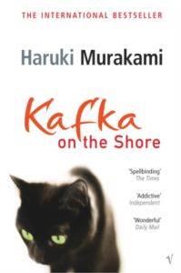 Kafka on the Shore ...
