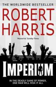 Imperium (Cicero Trilogy 1/3)