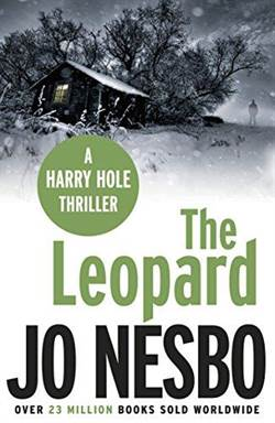 The Leopard (Harry Hole 8)