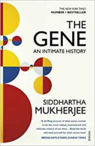 The Gene: An Intimate <br/>History