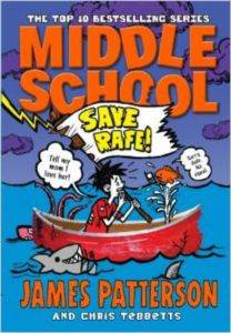 Middle School: Save Rafe
