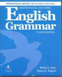Under.Using Eng.Gram.,-3Rd Rev Edi.