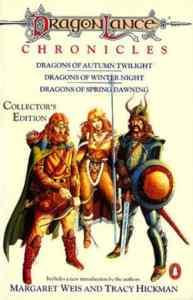 Dragonlance Chroni ...