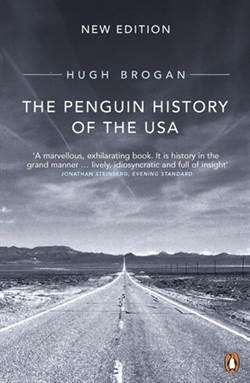 Penguin History of ...