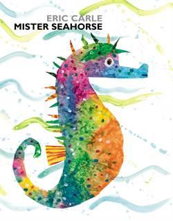 Mr Seahorse