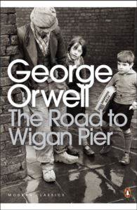 The Road to Wigan  ...