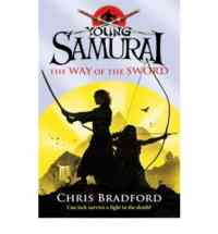 Young Samurai 2: The Way of the Sword