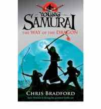 Young Samurai 3: The Way of the Dragon